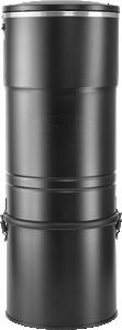 aspirator central
